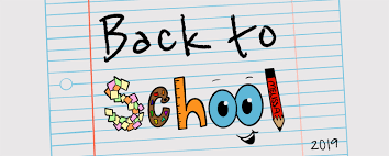 Back-to-School Start Dates Message