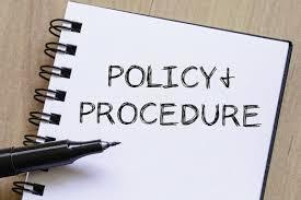Policy Review Committee Position Open