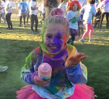 COLOR-A-THON 2019