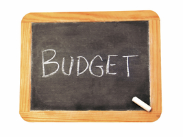 Budget Committee Openings