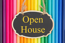March 12th & 13th Conferences & Open House