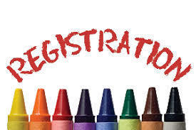 New School Year Registration