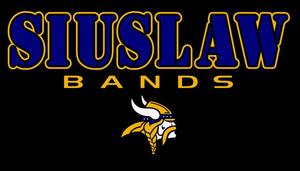 Siuslaw High School Viking Band Camp