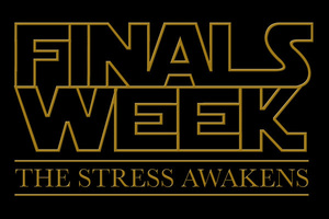 Finals Week: January 27th - 30th