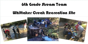6th Grade Stream Team