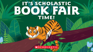 Elephants, Tigers and Books, OH MY!