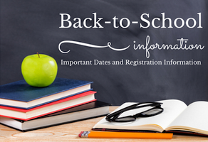 2020-21 School Registration