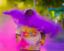 Color-A-Thon